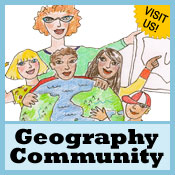 CartoCraze online geography community